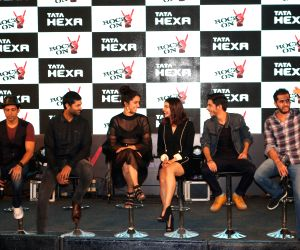 Trailer launch of film Rock On 2