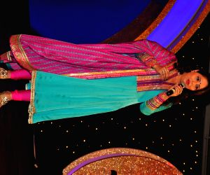 Launch of Zee TV new reality show, Dance India Dance Super Mom
