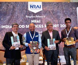 Nandan Nilekani launches NRAI India Food Services Report 2019
