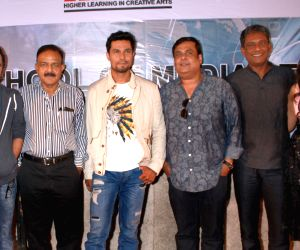 Promotion of film 'Main Aur Charles'