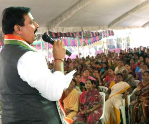 Jolt to Telangana Congress as senior leader Nagender quits