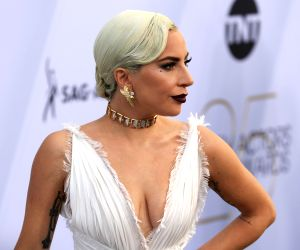 Lady Gaga almost had 'entire body' X-rayed after stage fall