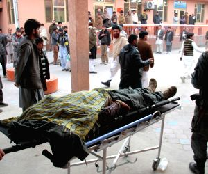 AFGHANISTAN LAGHMAN SUICIDE BOMBING