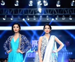 PFDC Sunsilk Fashion Week 2015