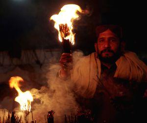 Pakistan (Lahore): RELIGIOUS FESTIVAL-URS