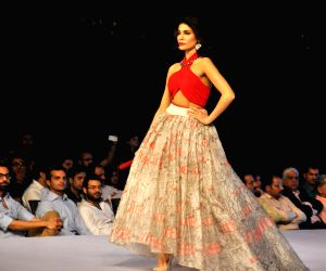 PFDC Sunsilk Fashion Week in Lahore