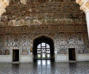 PAKISTAN-LAHORE-UNESCO WORLD HERITAGES