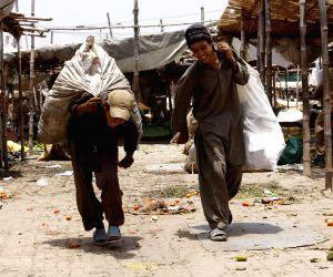 PAKISTAN-LAHORE-WORLD DAY AGAINST CHILD LABOUR