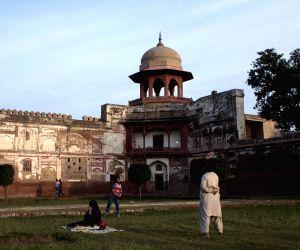 Lahore (Pakistan): Shalimar Garden