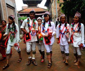 Mataya festival