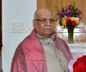 No info on Kamal Nath's letter: MP Guv