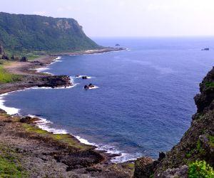 CHINA TAIWAN LANYU ISLAND