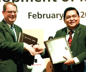 Larsen & Toubro-MBDA enter into JV to develop missile systems