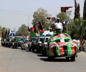 AFGHANISTAN HELMAND INDEPENDENCE DAY