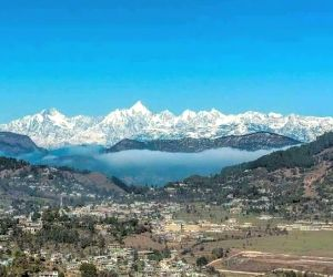 934 fragile moraine-dammed lakes recorded in Himachal