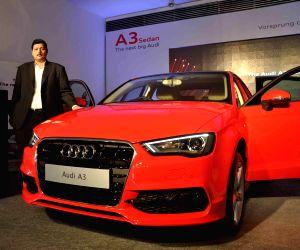 Audi A3 - launch
