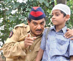 Hyderabad: Launch of Telugu film Dawood
