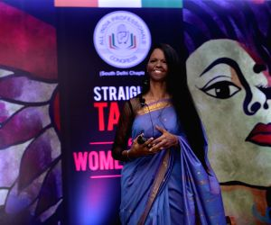 Protest against rape takes centerstage at Akassh Aggarwal's show at IRW