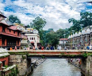 A Kathmandu getaway