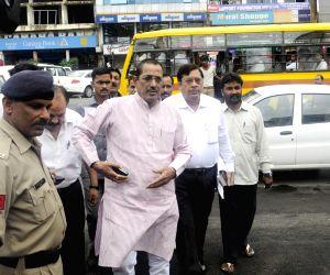 Satyadev Katare lodges complaint against MP Govt.