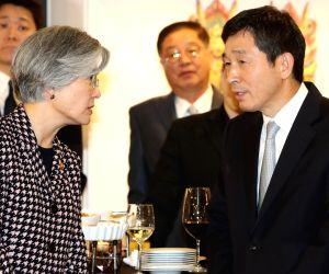 Head of ASEAN-Korea center takes office