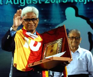 East Bengal Club's 96th foundation day celebration