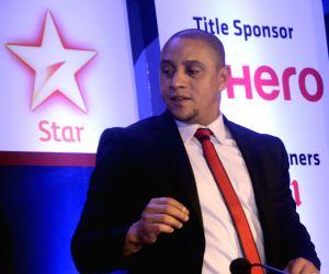 ISL Season 2 player auctions 2015 - Roberto Carlos