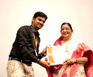Singer P Susheela enters Guinness World Records