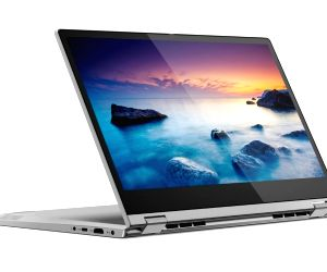 Lenovo IdeaPad C340: Go for a secure, lag-free WFH experience