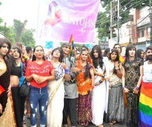 Queer Pride Parade