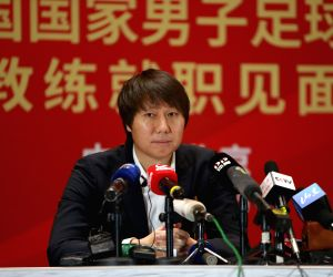 China coach expects to call up more naturalized players: Reports
