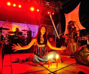 The COART Festival in Shuhe