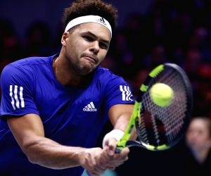 Tsonga to miss US Open with knee injury