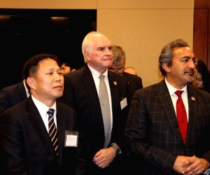 Congressional Korea study group