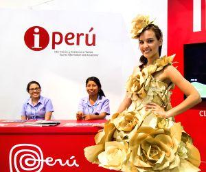 Lima (Peru): Pentagonito COP 20 conference center