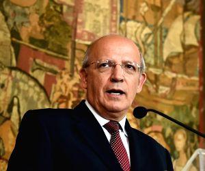 PORTUGAL LISBON EU DEFICIT TARGET
