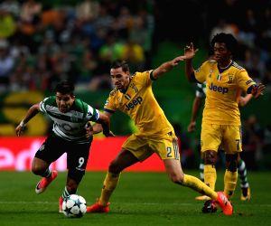 Juventus defender De Sciglio to miss Champions League opener due to injury
