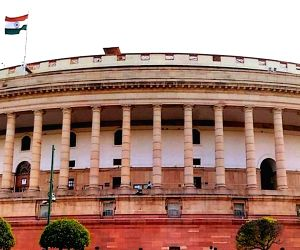 Vote Recording System, classified docs among issues in monsoon session