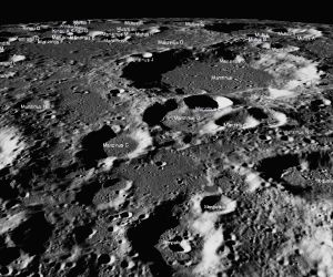 Location of Vikram on Moon yet to be determined: NASA