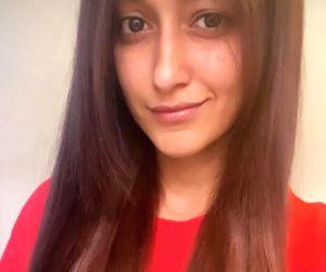Free Photo: Lockdown diaries: Ileana D'Cruz cut her own hair