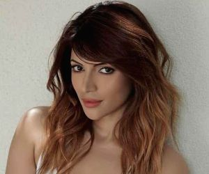 Shama Sikander on rumours of going under the knife
