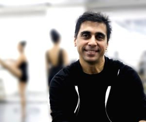 Lockdown helping me design new choreographies: Ashley Lobo