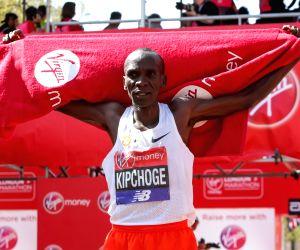 Kenya's Kipchoge targets personal best in Berlin