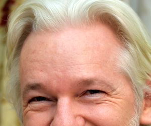 Russia's secret plan to help Julian Assange escape from UK
