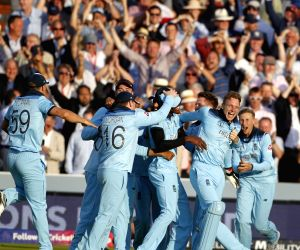 No one lost final, there was a crowned winner: Williamson