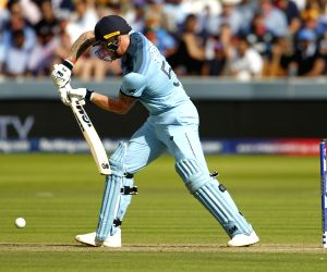 Stokes, Archer over the moon with WC win