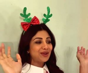 Free Photo: London's the party hub for Anil Kapoor, Shilpa Shetty during Xmas, New Year