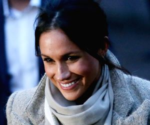 Meghan Markle's 'Suits' exit airs on TV in US