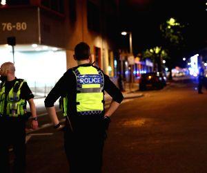 BRITAIN LONDON TERRORIST ATTACKS