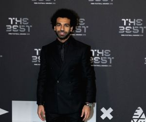Salah strike in Merseyside derby proclaimed goal of the year